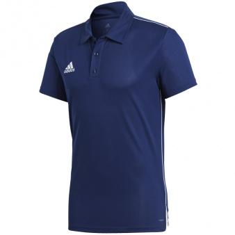 Koszulka adidas Polo Core 18 CV3589