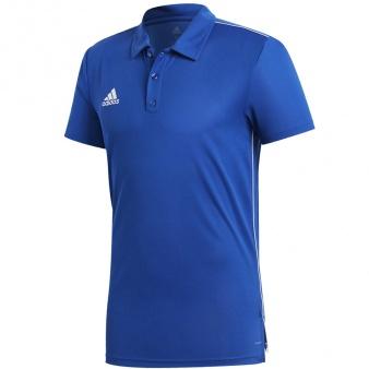 Koszulka adidas Polo Core 18 CV3590