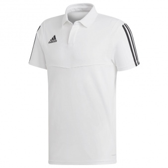 Koszulka adidas Polo TIRO 19 DU0870