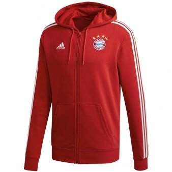 Bluza adidas FC Bayern FZ FR3974