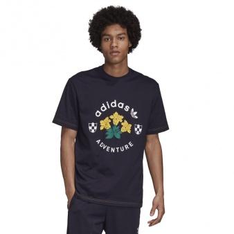 Koszulka adidas Originals Adventure Graphic Tee GD5608