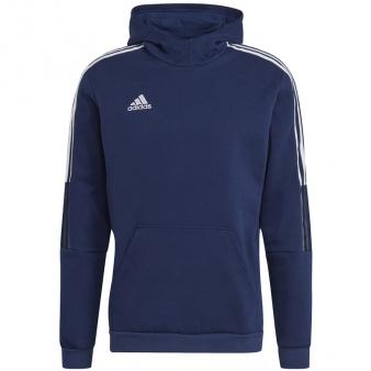 Bluza adidas TIRO 21 Sweat Hoody GH4464