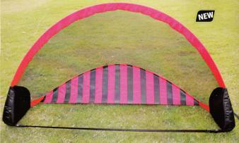 Bramka materiałowa 122x76 cm (samorozkładająca)