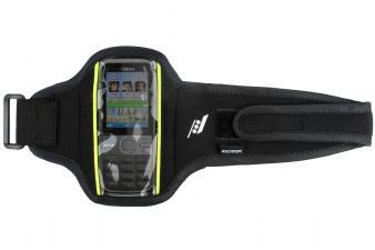 "Opaska na ramię MP3 Rucanor Smartphone 4"" 28753"