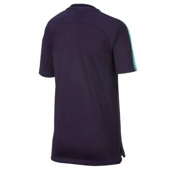 Koszulka Nike Breathe FC Barcelona Squad 894392 525
