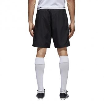 Spodenki adidas TIRO 17 WOV Short AY2891