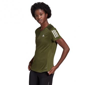 Koszulka biegowa adidas Own The Run Tee Women GJ9982