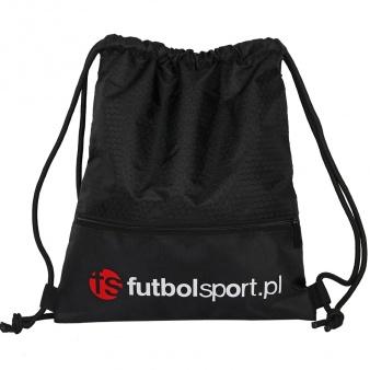 Plecak Worek futbolsport Premium czarny S717351