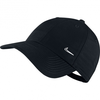 Czapka Nike NSW H86 Metal Swoosh 340225 010