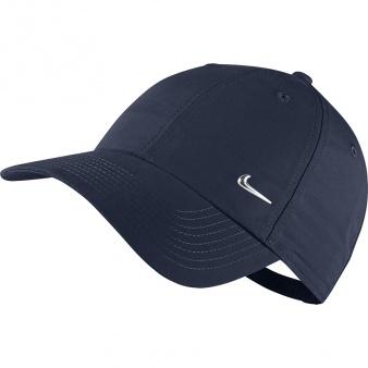 Czapka Nike NSW H86 Metal Swoosh 340225 451