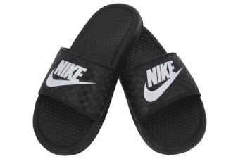 Klapki Nike Benassi Just Do It 343881 011