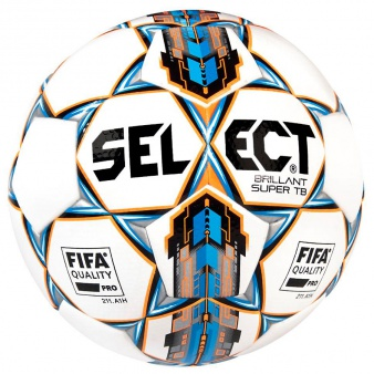 Piłka Select Brillant Super FIFA