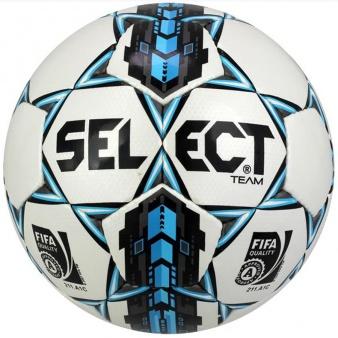 Piłka Select Team 5 FIFA 3675501004