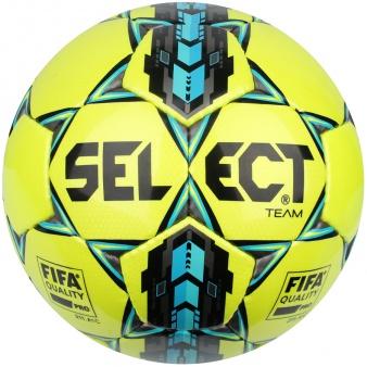 Piłka Select Team 5 FIFA 3675501036