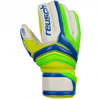 Rękawice Reusch Serathor SG Finger Support Junior 37 72 810 407