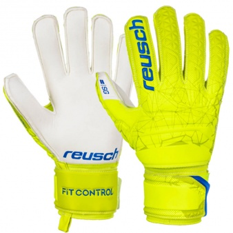Rękawice Reusch Fit Control SD Open Cuff 39/72/515/588