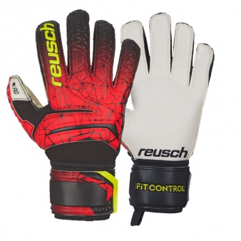 Rękawice Reusch Fit Control RG Finger 39/70/610/705