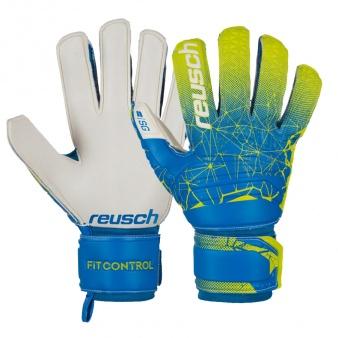 Rękawice Reusch Fit Control SG 39 70 815 888