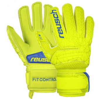 Rękawice Reusch Fit Control S1 Junior 39 72 215 583