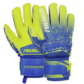 Rękawice Reusch Fit Control S1 Junior 39 72 215 883