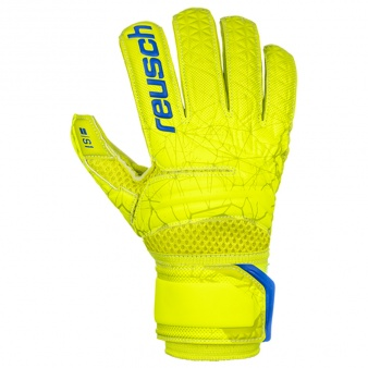 Rękawice Reusch Fit Control S1 RF Junior 39 72 217 583