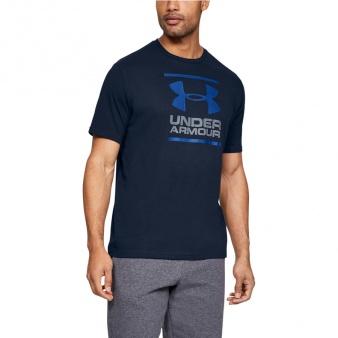 Koszulka UA GL Foundation SS T 1326849 408