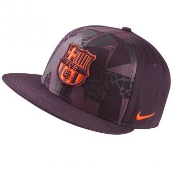 Czapka Nike FCB U NK True Cap Premium 879561 681
