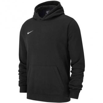 Bluza Nike Hoodie Y Team Club 19 AJ1544 010