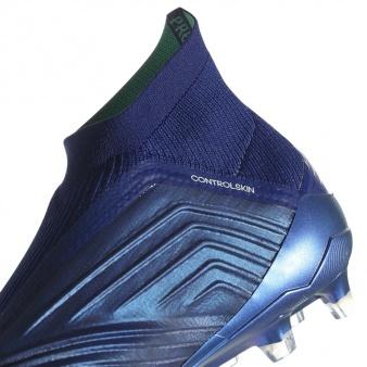 Buty adidas Predator 18+ FG CM7394