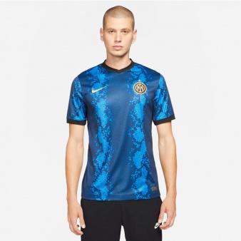 Koszulka Nike Inter Mediolan 2021/22 Stadium Home CV7900 414