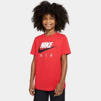Koszulka Nike Air BoysT-Shirt CZ1828 657