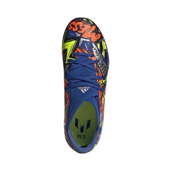 Buty adidas Nemeziz Messi 19.3 TF J EH0595