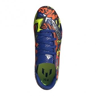 Buty adidas Nemeziz Messi 19.4 FxG J EH0598