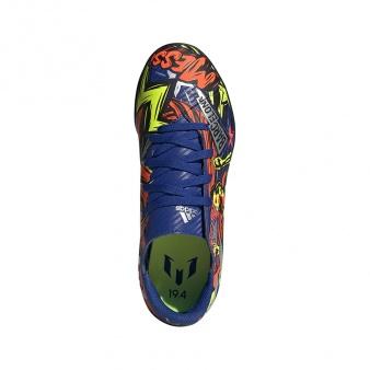 Buty adidas Nemeziz Messi 19.4 TF J EH0602