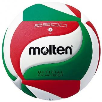 Piłka Molten V5 2200