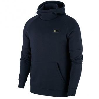 Bluza Nike Y FC Barcelona AT4494 475