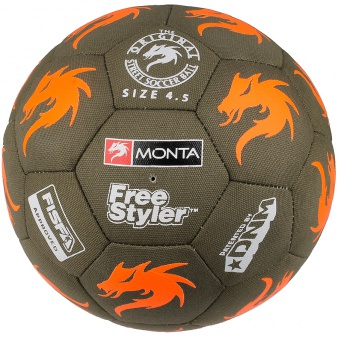 Piłka Select FreeStyler Monta