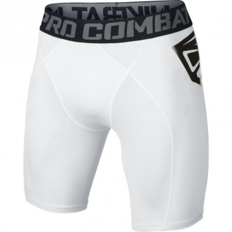 Spodenki techniczne Nike Pro Combat Hyperstrong Comp 575273 100
