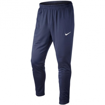 Spodnie Nike Libero Technical Knit Jr 588393 451
