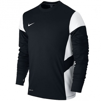 Bluza Nike LS Junior Academy 14 Midlayer 588401 010