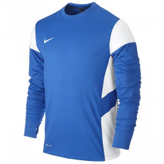 Bluza Nike LS Junior Academy 14 Midlayer Boys 588401 463
