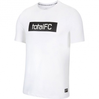 Koszulka Nike M FC Dry Tee CD0167 100