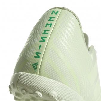 buty adidas nemeziz 17.4 tf j cp9216