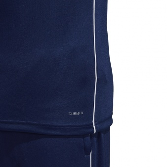 Bluza adidas CORE 18 TR TOP CV3997 • futbolsport.pl