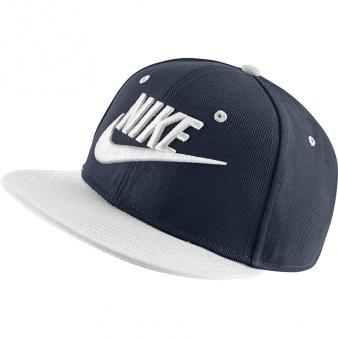 Czapka Nike Y True Cap Futura 614590 451