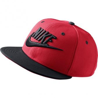 Czapka Nike Y True Cap Futura 614590 689