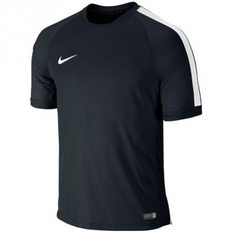 Koszulka Nike Squad Flash SS TRNG Top 619202 011