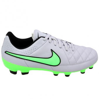 Buty Nike Jr Tiempo Genio Leather FG 630861 030