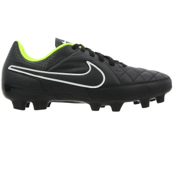 Buty Nike Jr Tiempo Genio Leather FG 630861 017-S