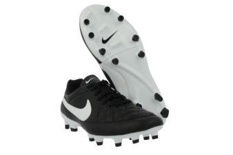 Buty Nike Tiempo Genio Leather FG 631282 010